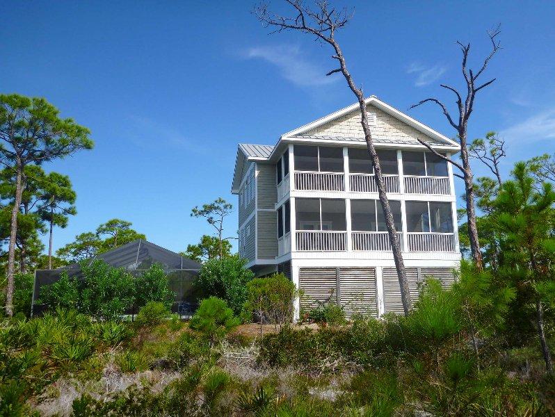 Jasmine Joy - Image 1 - Saint George Island - rentals