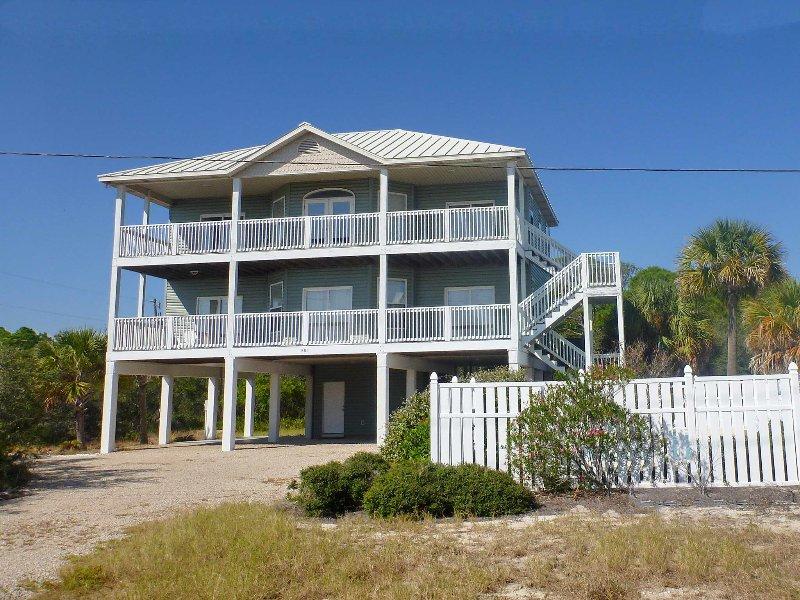 Jolly Times - Image 1 - Saint George Island - rentals