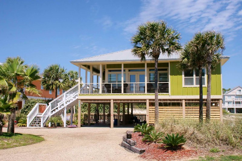 Little Palm - Image 1 - Saint George Island - rentals