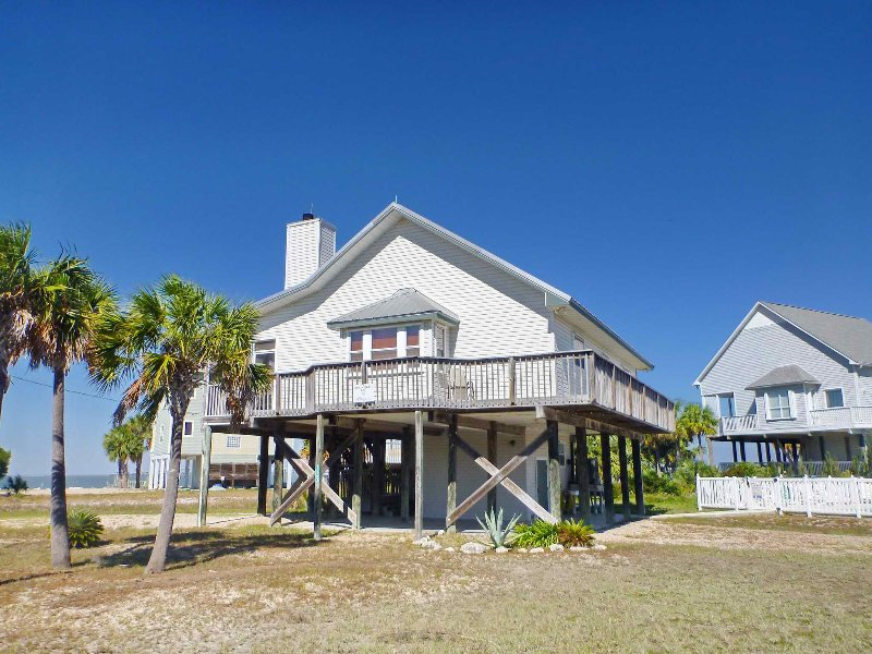 Moonlight Bay - Image 1 - Saint George Island - rentals