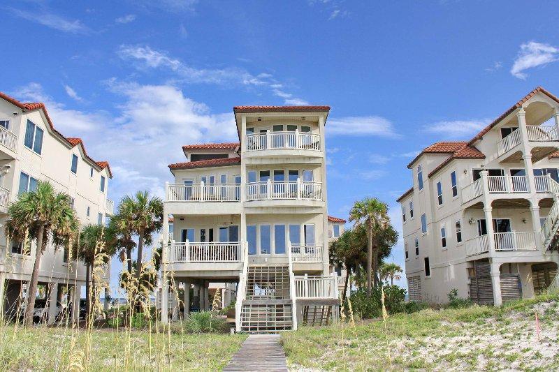 Moonlight Sonata - Image 1 - Saint George Island - rentals