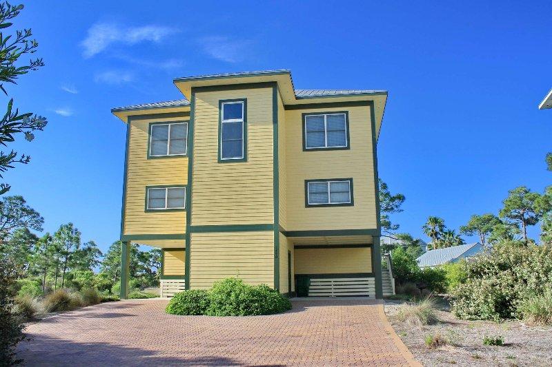 Coral Sands - Image 1 - Saint George Island - rentals