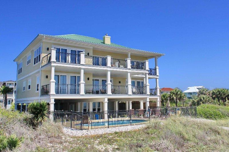 Diamond Seas - Image 1 - Saint George Island - rentals
