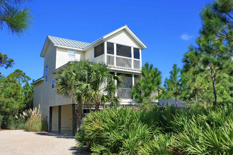 Dolphin Dreams - Image 1 - Saint George Island - rentals