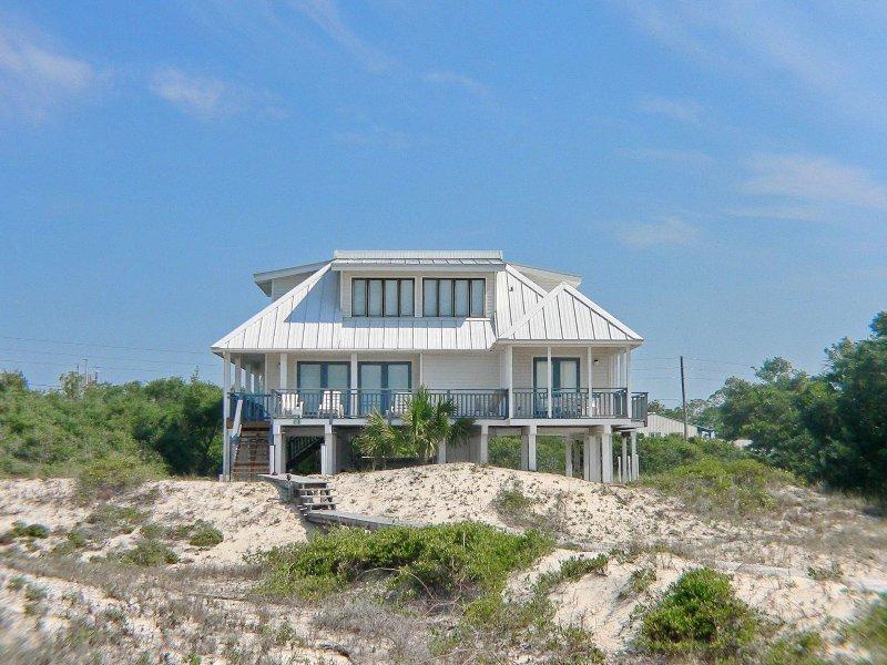 Ebb Tide - Image 1 - Saint George Island - rentals
