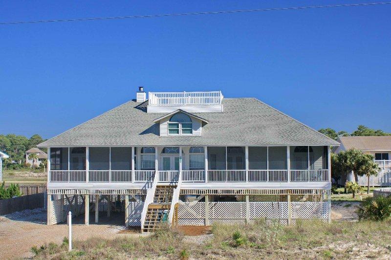 Flamingo Palms - Image 1 - Saint George Island - rentals