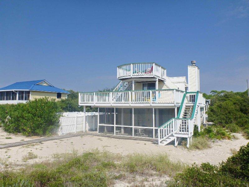 Gayle Winds - Image 1 - Saint George Island - rentals