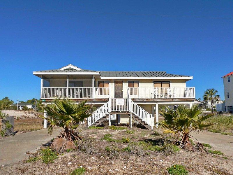 Here Comes The Sun - Image 1 - Saint George Island - rentals