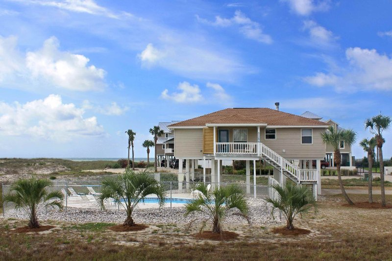 In Turtle Time - Image 1 - Saint George Island - rentals