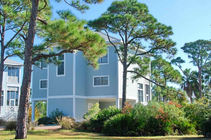 Isla Callada - Image 1 - Saint George Island - rentals