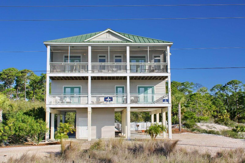 Top Gun - Image 1 - Saint George Island - rentals
