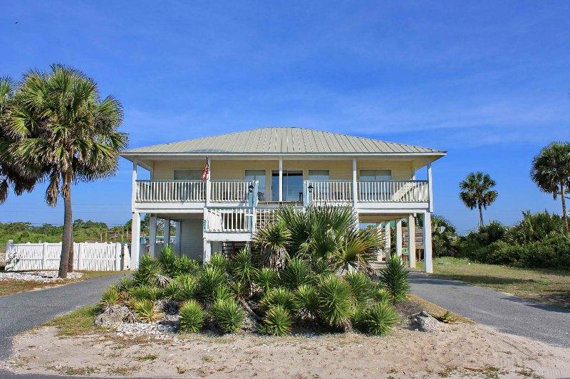 Villa Noel - Image 1 - Saint George Island - rentals