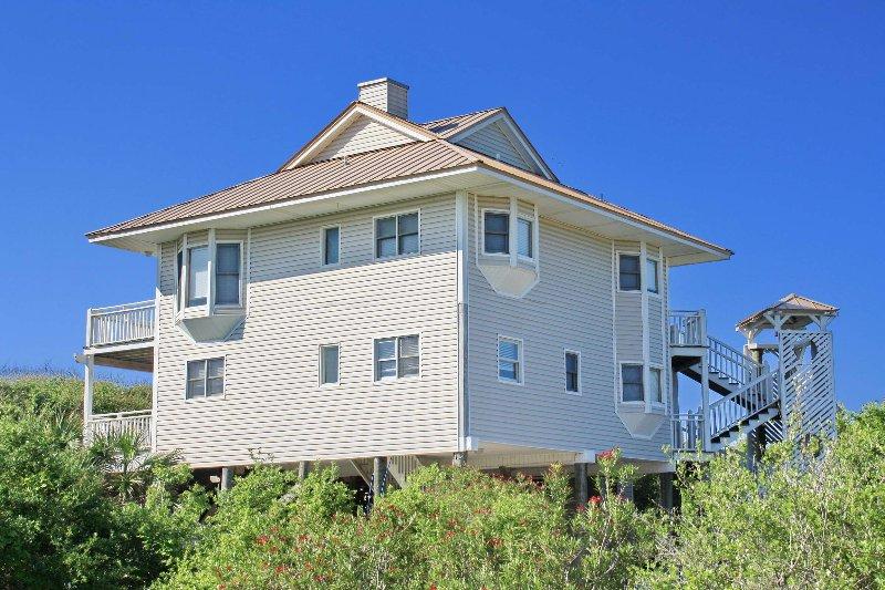Sea Spell - Image 1 - Saint George Island - rentals