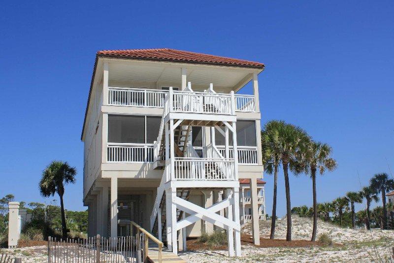 Beach Music - Image 1 - Saint George Island - rentals