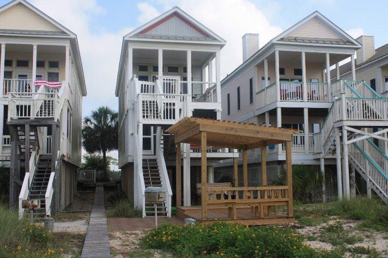 15 Sea Place - Image 1 - Saint George Island - rentals