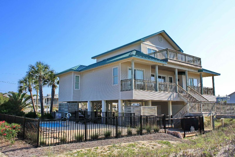 Best Ever - Image 1 - Saint George Island - rentals