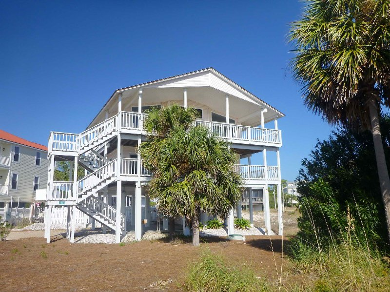 Best Of Times - Image 1 - Saint George Island - rentals