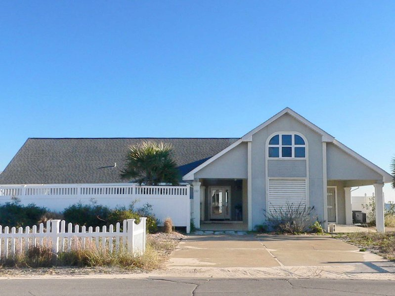 Blue Dolphin - Image 1 - Saint George Island - rentals