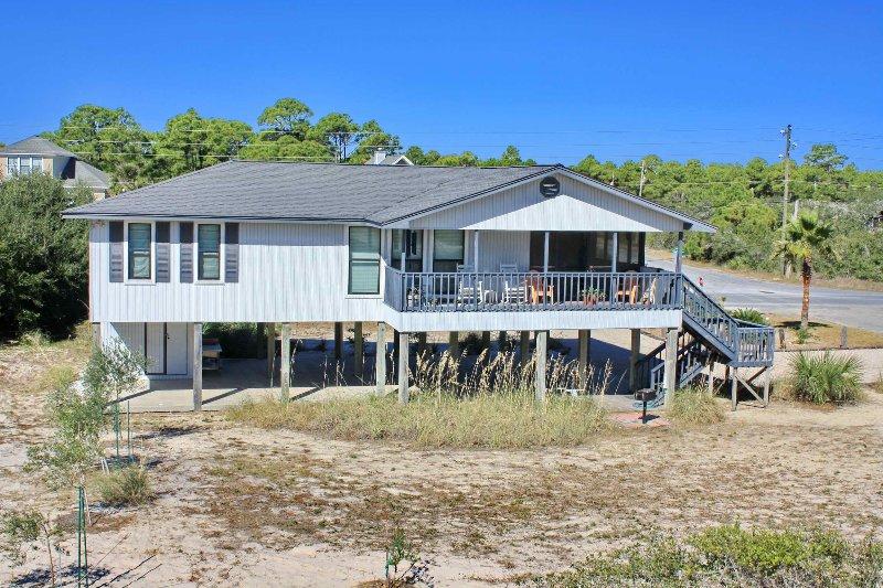 Brief Escape - Image 1 - Saint George Island - rentals