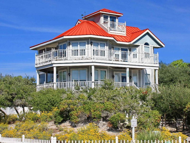 Broadwing - Image 1 - Saint George Island - rentals