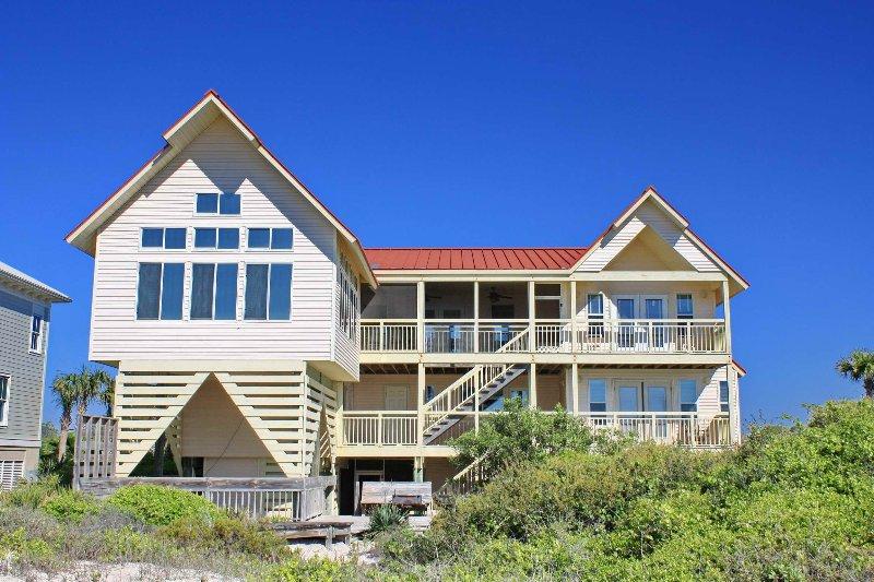 Casa Paradiso - Image 1 - Saint George Island - rentals