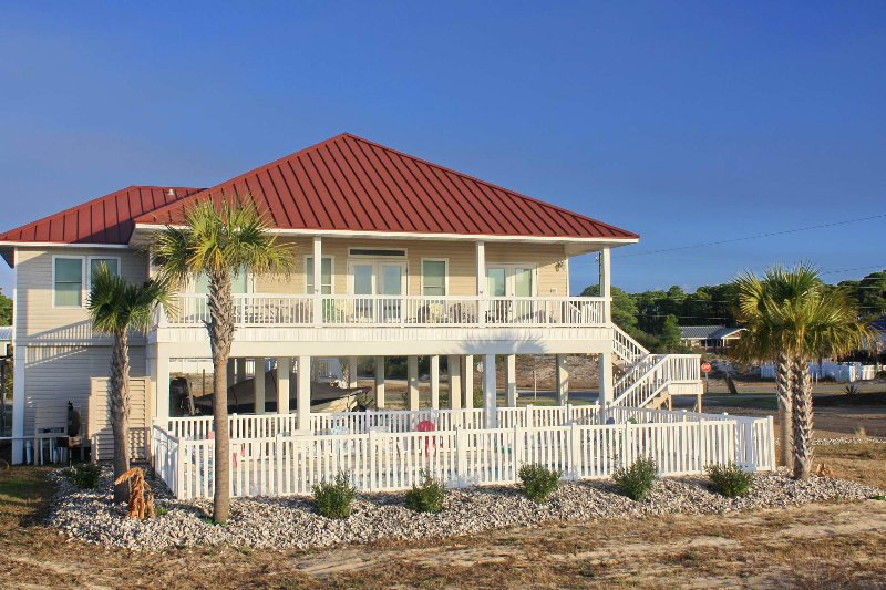Casa Linda - Image 1 - Saint George Island - rentals