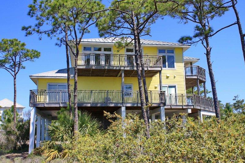 Will-lily - Image 1 - Saint George Island - rentals