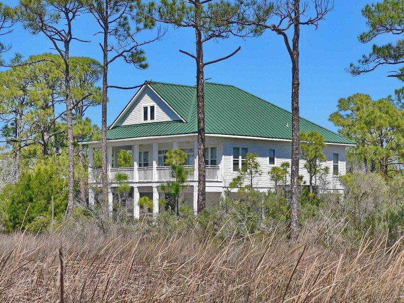 Waterbird Watch - Image 1 - Saint George Island - rentals