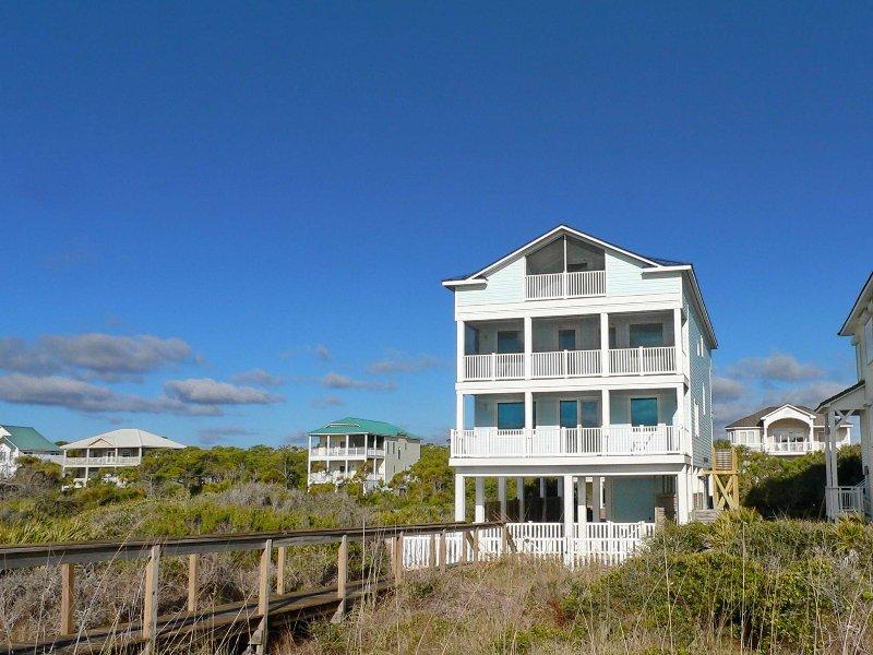 Rest Assured - Image 1 - Saint George Island - rentals