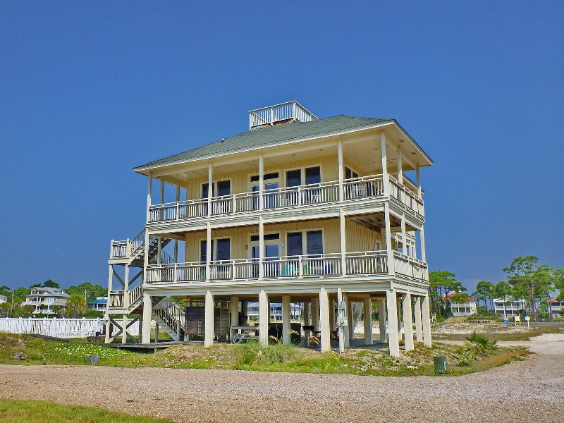 Salt Air - Image 1 - Saint George Island - rentals