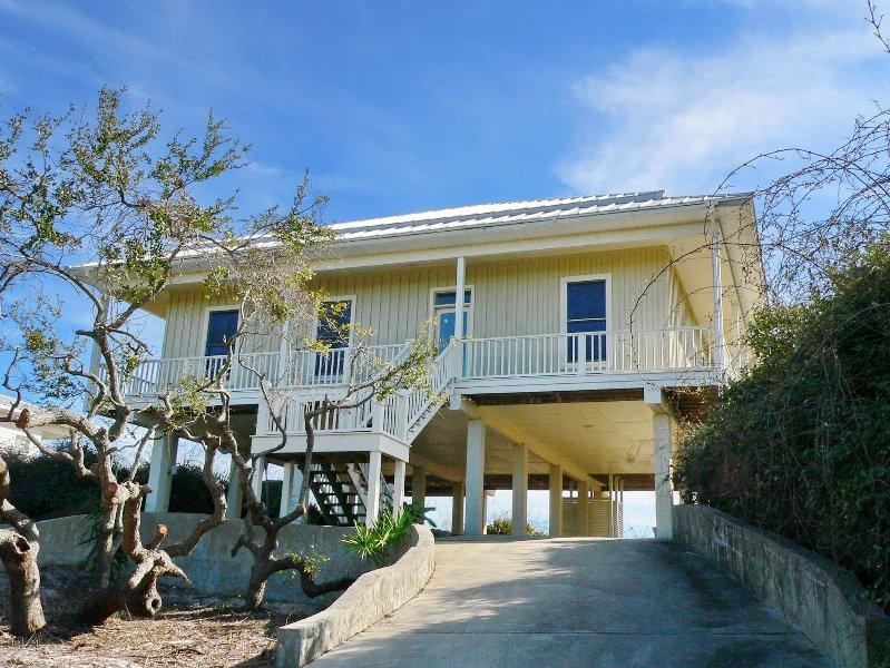Sandstone - Image 1 - Saint George Island - rentals