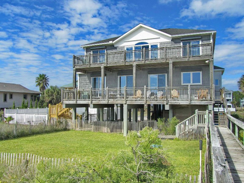 Shell Bee - Image 1 - Saint George Island - rentals