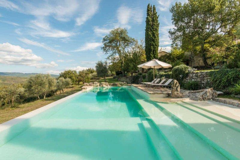 Camporempoli - Image 1 - Lucarelli - rentals