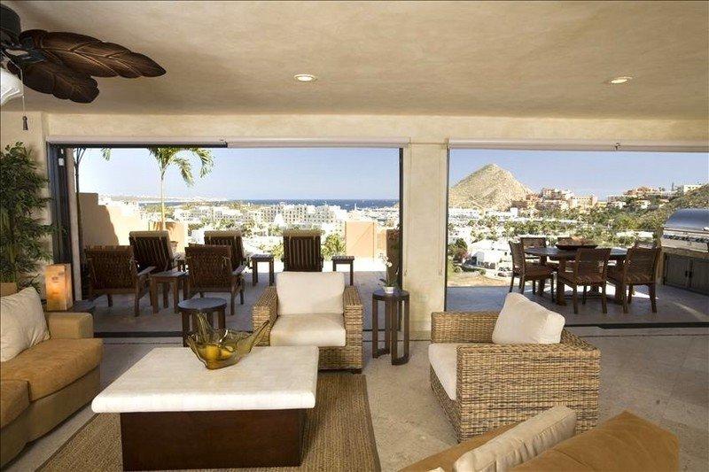 Casa Miguel - 4 Bedrooms - Casa Miguel - 4 Bedrooms - Cabo San Lucas - rentals