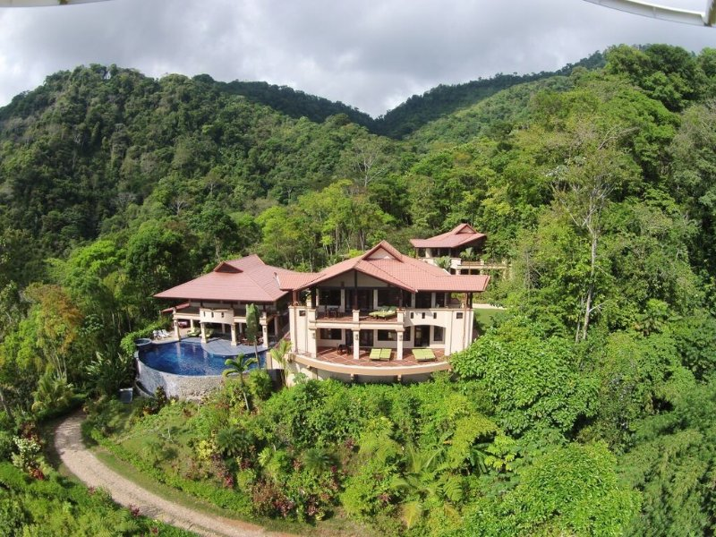 Mareas - Image 1 - Dominical - rentals