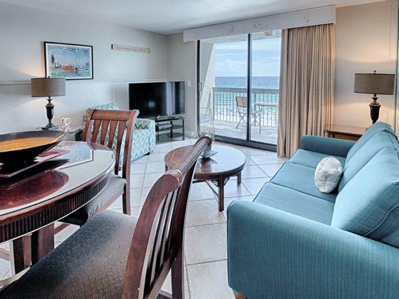Sundestin Beach Resort 00608 - Image 1 - Destin - rentals