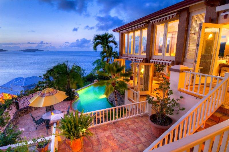 Jasmine Villa, Long Bay (Owner Rep) - Image 1 - Belmont - rentals