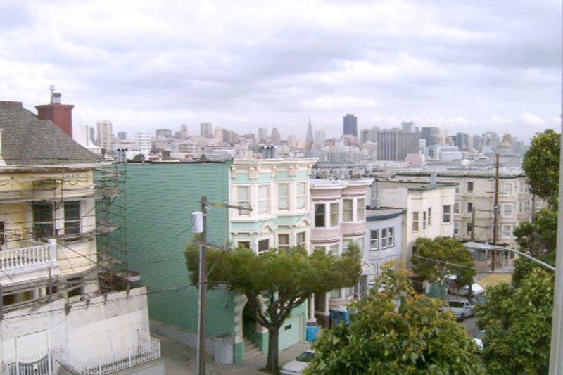 Civic Center Vista - Image 1 - San Francisco - rentals