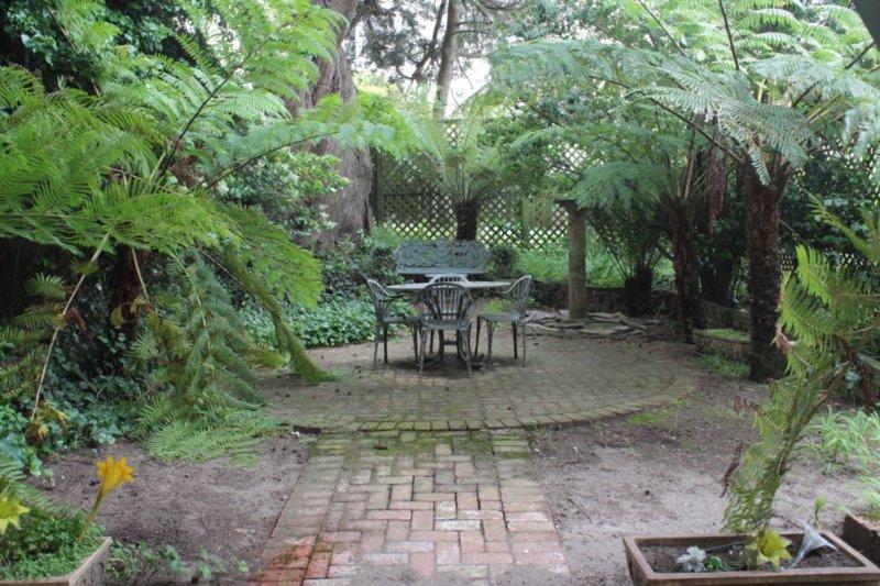 Garden Suite - Image 1 - San Francisco - rentals