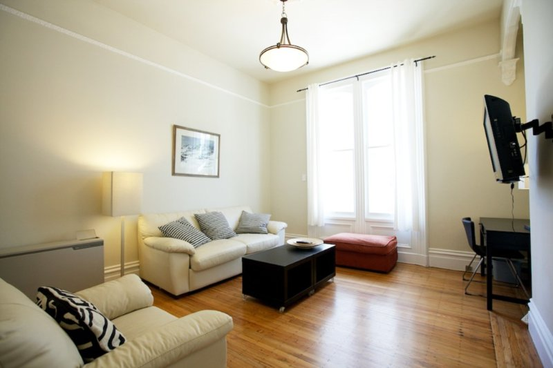 Pierce Place Lower - Image 1 - San Francisco - rentals