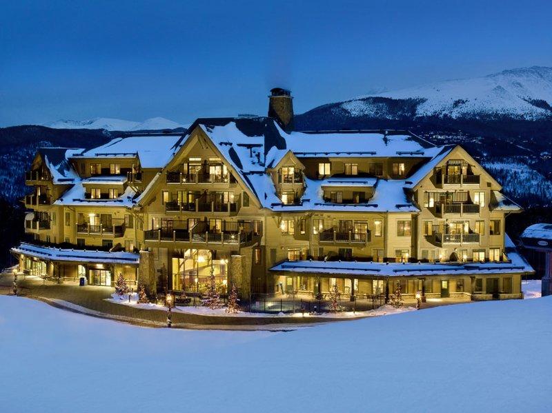 Crystal Peak Lodge 7110 - Ski-In/Ski-Out - Image 1 - Breckenridge - rentals