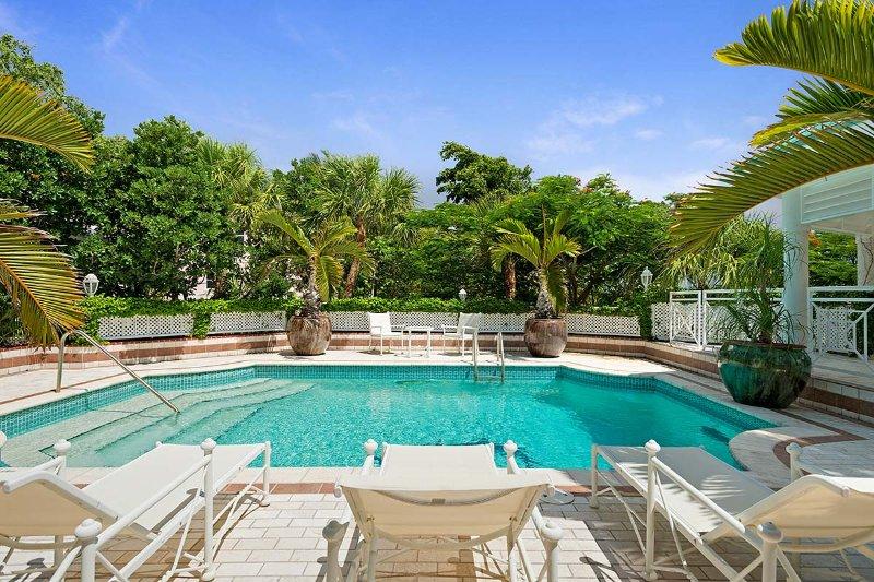 Villa Splendida, Sleeps 8 - Image 1 - Spargi - rentals