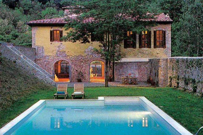 - Molino Santa Lucia - Montecchio - rentals