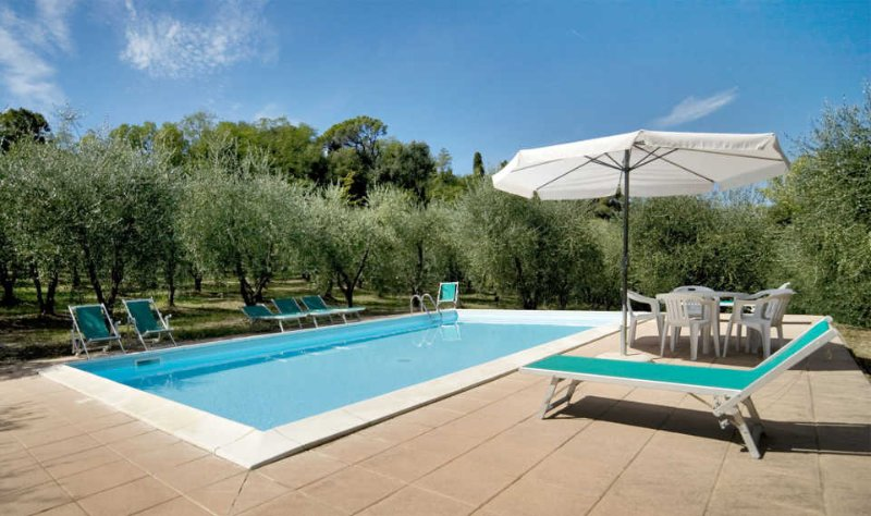 Villa di Montelopio - Image 1 - World - rentals