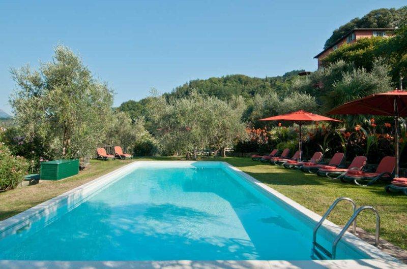 - Villa Igea - Gugliano - rentals