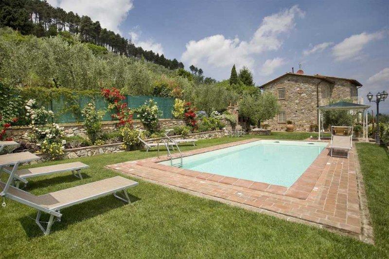 Nel Guasto - Image 1 - Capannori - rentals
