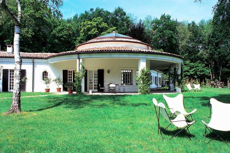 - Villa Adriana - ITA - Dormelletto - rentals