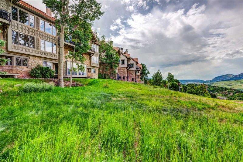 Aspen Ridge 26 - Image 1 - Mountain Village - rentals