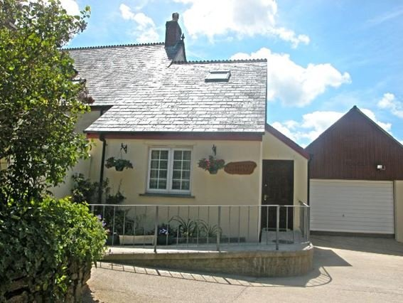 View of the property - LBOSK - Bodmin - rentals