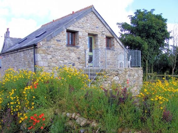 View of the property - LISIL - Cornwall - rentals